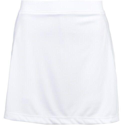 FILA Shiva Tennisrock Damen weiß XS
