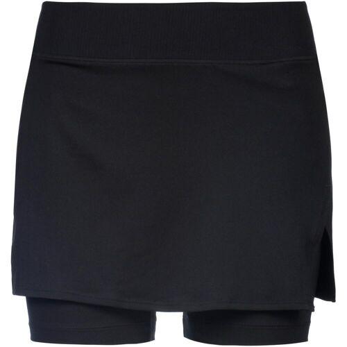 Nike Court Victory Tennisrock Damen black-black S
