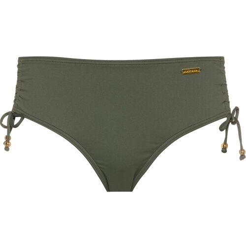 Lascana Bikini Hose Damen olive 36
