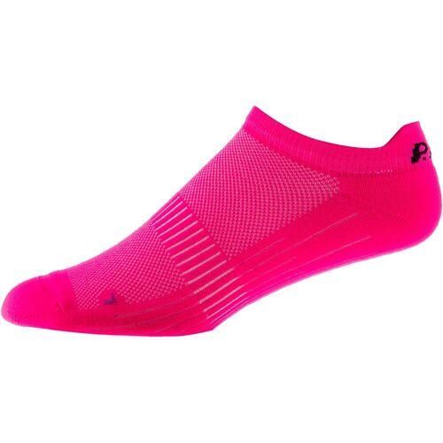 P.A.C. Sportsocken neon pink 35-37