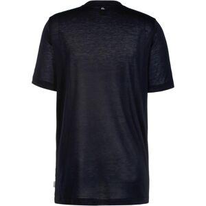 Quiksilver Vast Ocean T-Shirt Herren black M
