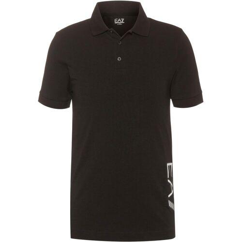 Giorgio Armani Poloshirt Herren black S