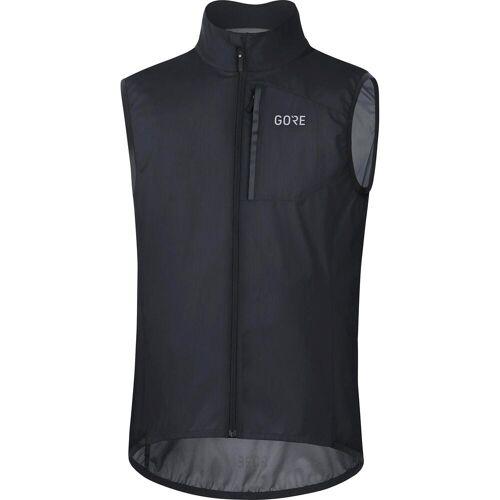 GORE® WEAR Spirit Vest Fahrradweste Herren black S