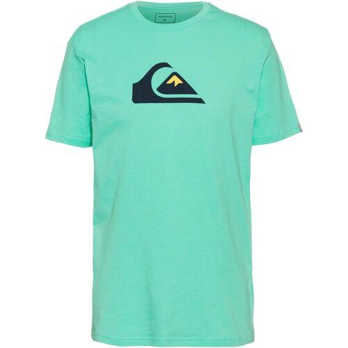 Quiksilver T-Shirt Herren cabbage L