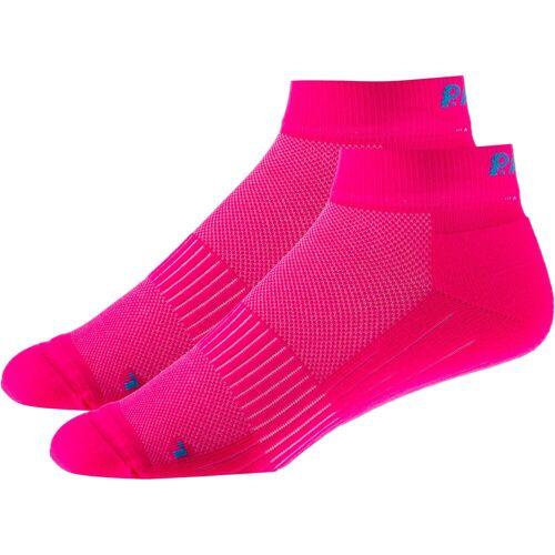 P.A.C. Socken Pack neon pink 35-38