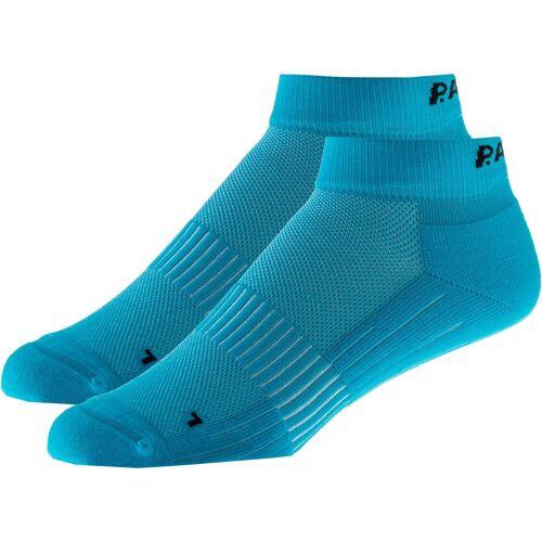 P.A.C. Socken Pack neon blau 43-47