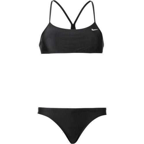 Nike Bikini Set Damen black XL