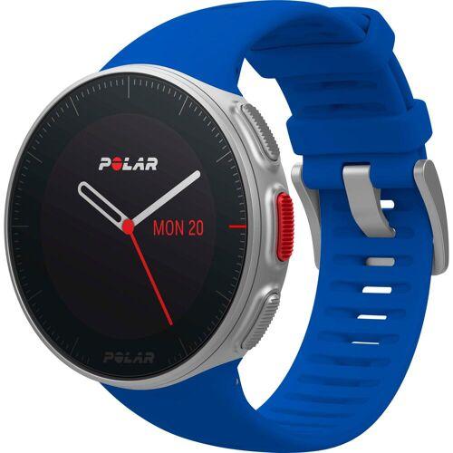 Polar Vantage V Sportuhr blue M/L