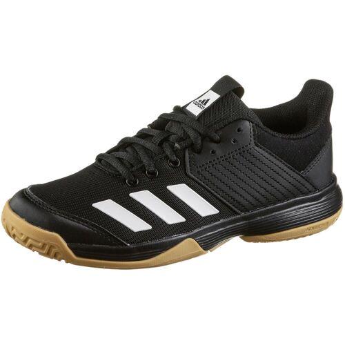 Adidas Ligra 6 Fitnessschuhe Kinder core-black 38