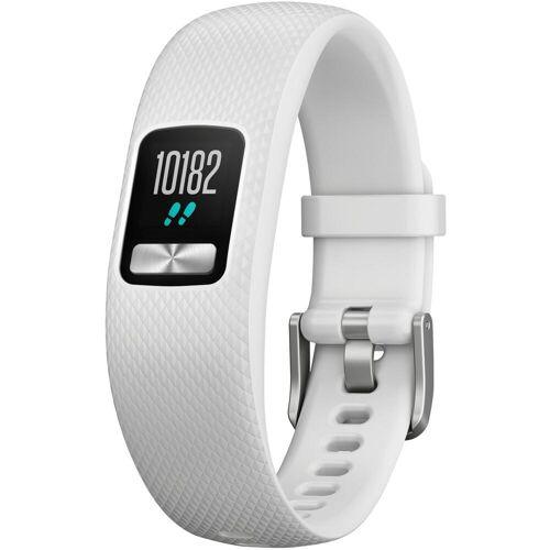 Garmin Vivofit 4 Fitness Tracker white S/M