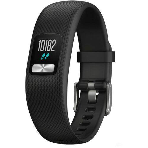 Garmin Vivofit 4 Fitness Tracker black S/M