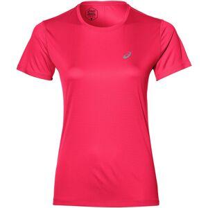 ASICS Silver Funktionsshirt Damen pixel pink XL
