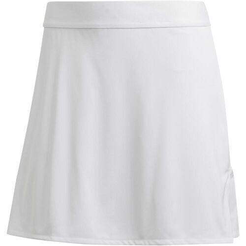 Adidas Club Tennisrock Damen white XS