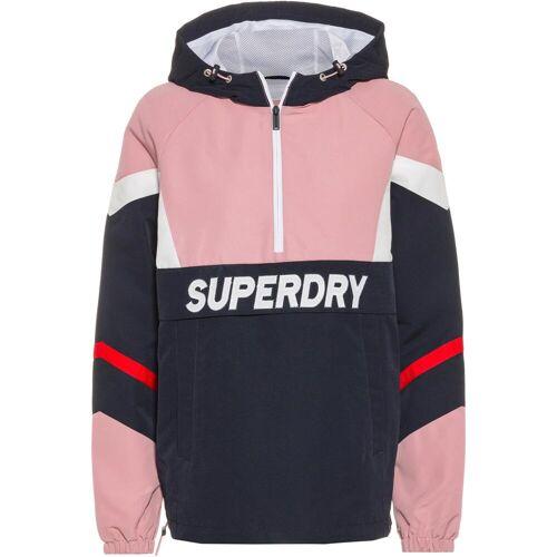 Superdry Windbreaker Damen soft pink S