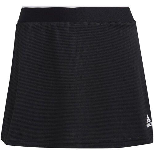 Adidas Club Tennisrock Damen black-white L