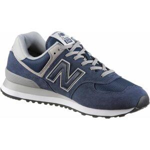 Balance ML574 Sneaker Herren black iris 43