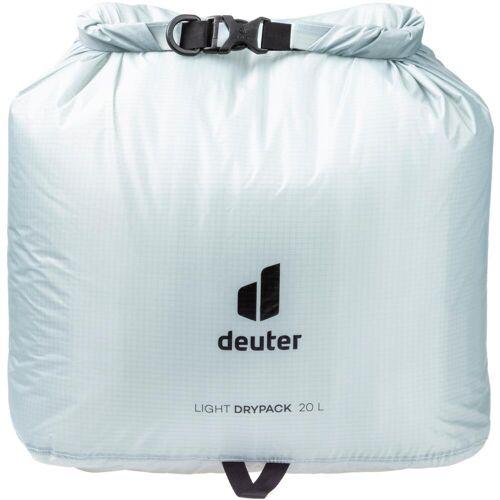 Deuter Light Drypack 20 Packsack tin Einheitsgröße