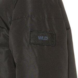 WLD Rocket Empire Steppjacke Damen black XL