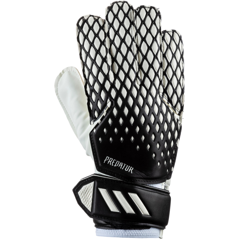 Adidas Predator Training Torwarthandschuhe black 11