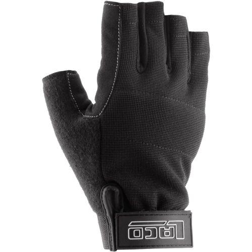 LACD Pro V2 Kletterhandschuhe black S