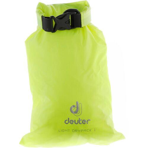 Deuter Light Drypack Packsack - 25