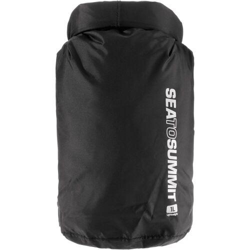 Sea to Summit Dry Sack Lightweight 70D Packsack black 2