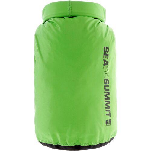 Sea to Summit Dry Sack Lightweight 70D Packsack green 35