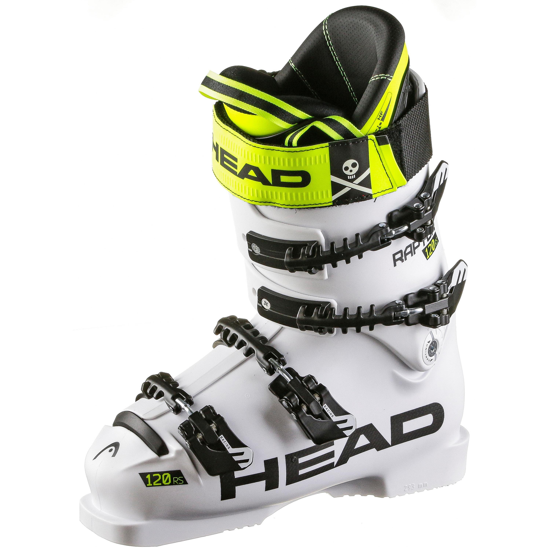 HEAD RAPTOR 120S RS Skischuhe Herren white 25 1/2