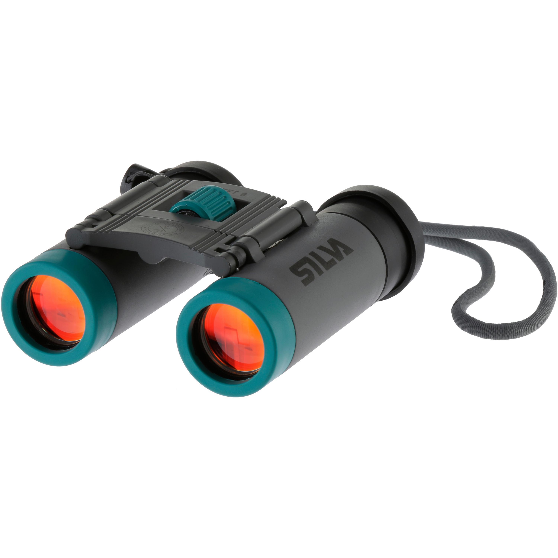 Silva Binocular Pocket 8X Fernglas - Einheitsgröße
