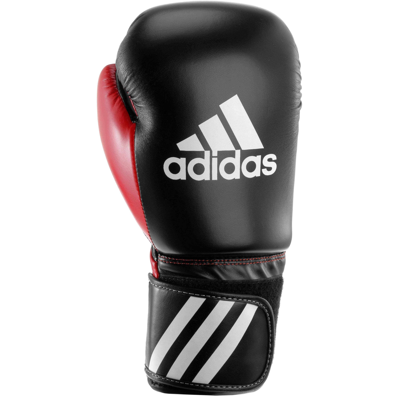 Adidas Boxhandschuhe schwarz 12
