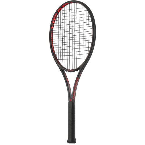 HEAD Prestige MP Tennisschläger schwarz-rot 2