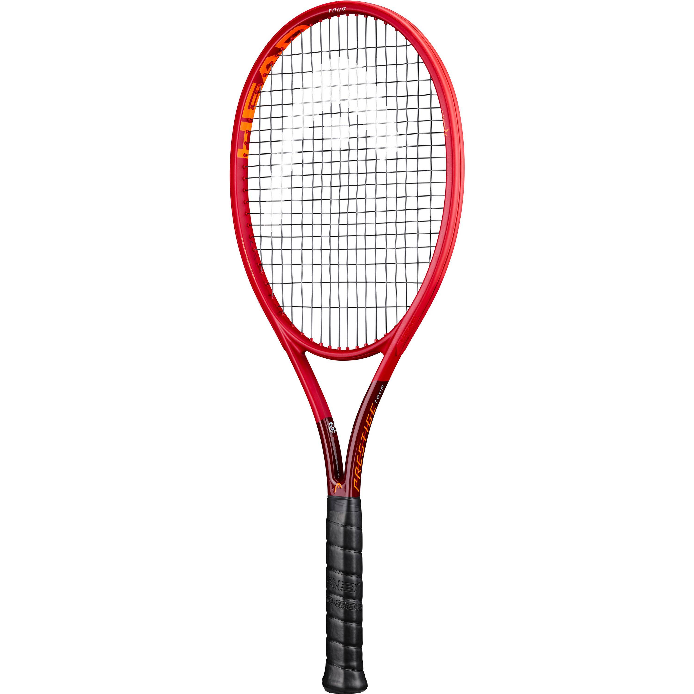 HEAD PRESTIGE TOUR Tennisschläger rot-schwarz 3