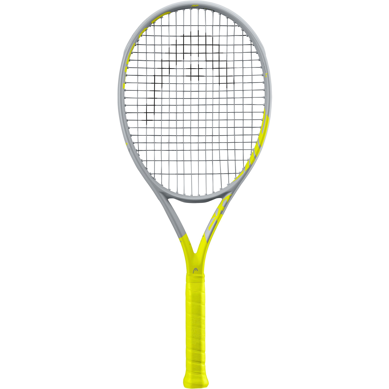 HEAD Graphene 360+ Extreme MP Tennisschläger gelb-grau 1