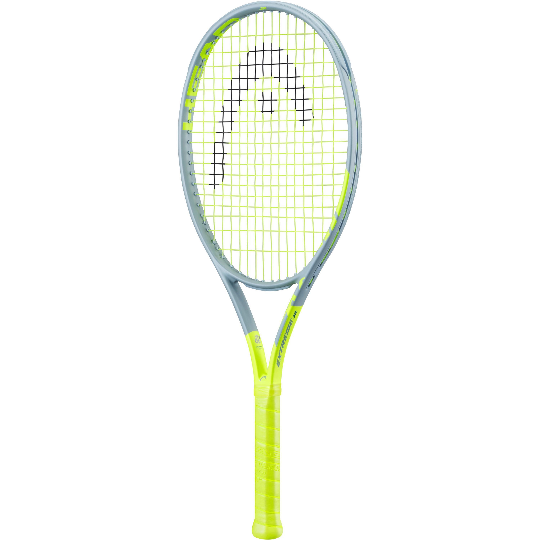 HEAD Graphene 360+ Extreme Jr. Tennisschläger Kinder gelb-grau 0