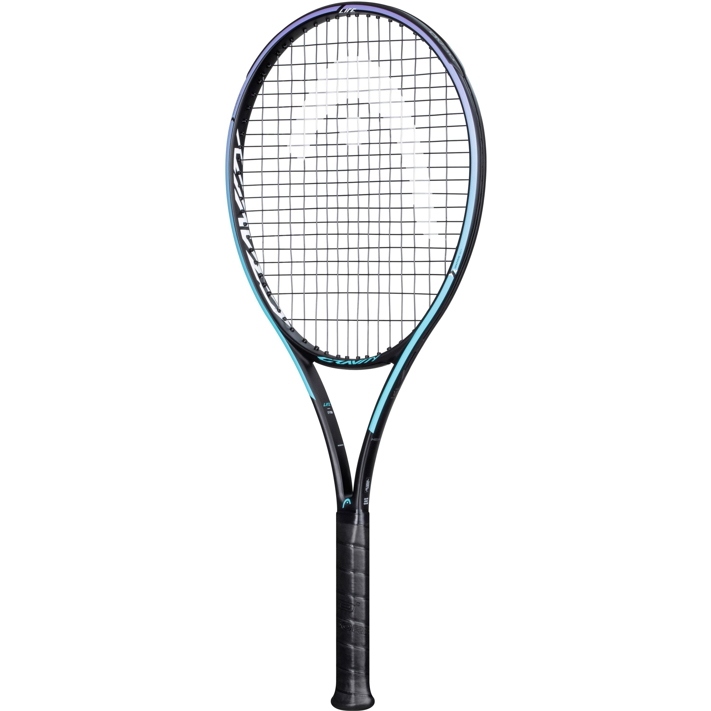 HEAD Gravity LITE 2021 Tennisschläger bunt 1
