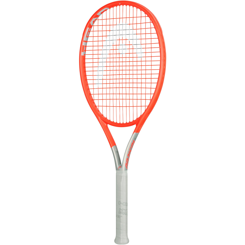 HEAD Radical S 2021 Tennisschläger orange-grau 1