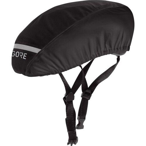 GORE® WEAR C3 GTX Helmüberzug Fahrradhelmüberzug black 54-58