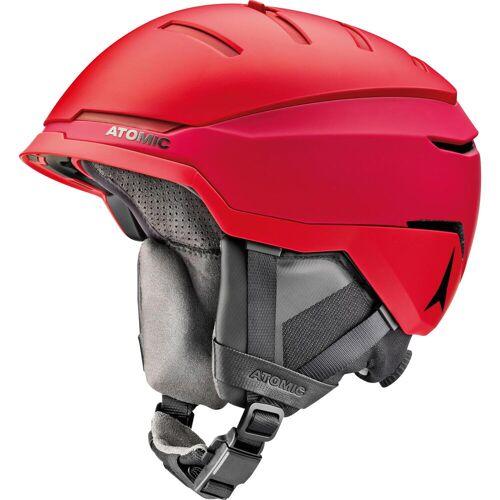 Atomic Savor GT Amid Skihelm red 55-59