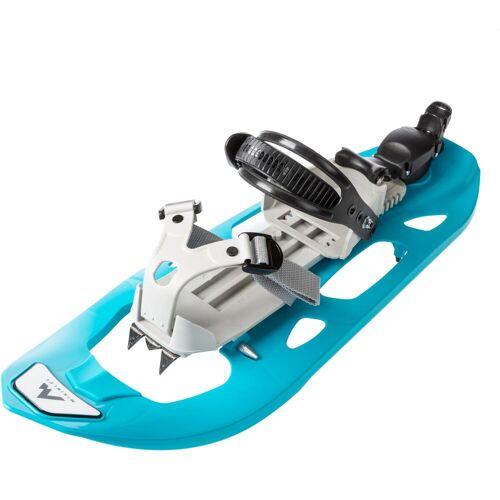 McKinley Snowcross W 3.0 Schneeschuhe Damen blue light/grey Einheitsgröße