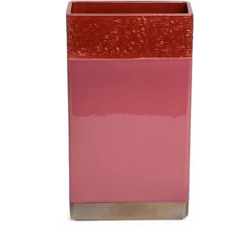 BITOSSI CERAMICHE 'Dim-2' Vase - Rosa Male regular