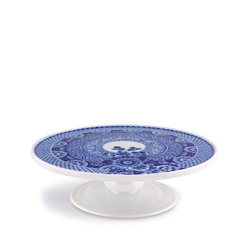 Vista Alegre Runde Ming Vase - Weiß Unisex regular