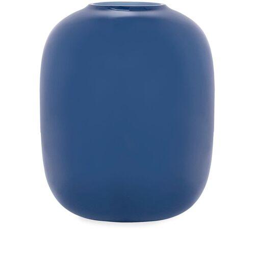 Cappellini Arya Vase - Blau Unisex regular