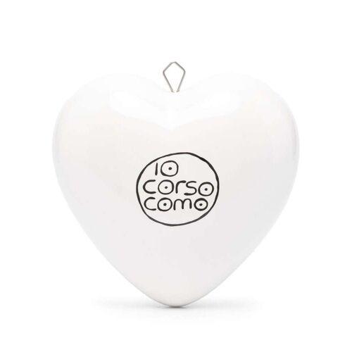 10 CORSO COMO Joy Briefbeschwerer - Weiß Unisex regular