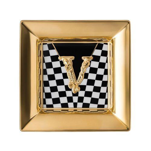 Versace Virtus Geschirr - Gold Unisex regular