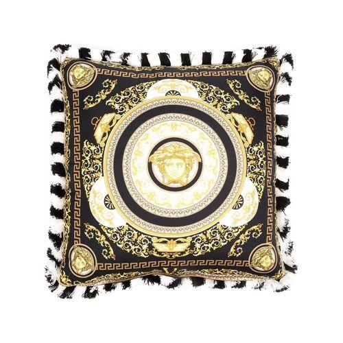 Versace Home Seidenkissen mit  Female regular