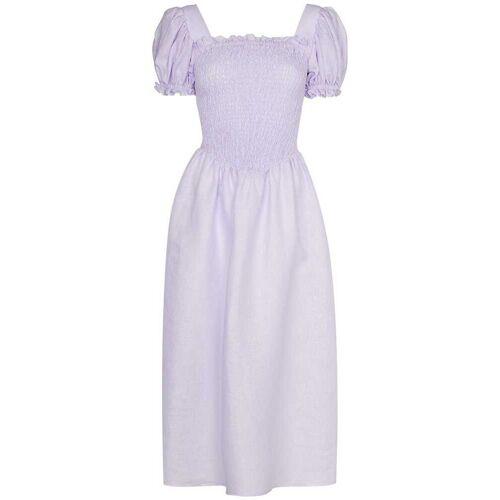 Sleeper Belle Nachthemd - Violett Female regular
