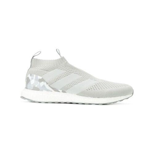 Adidas x Paul Pogba Adidas x Paul Pogba Slip-On-Sneakers - Grau Male regular
