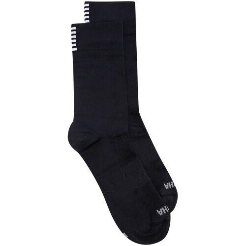 Rapha 'Pro Team' Socken mit Logo - Schwarz Female regular