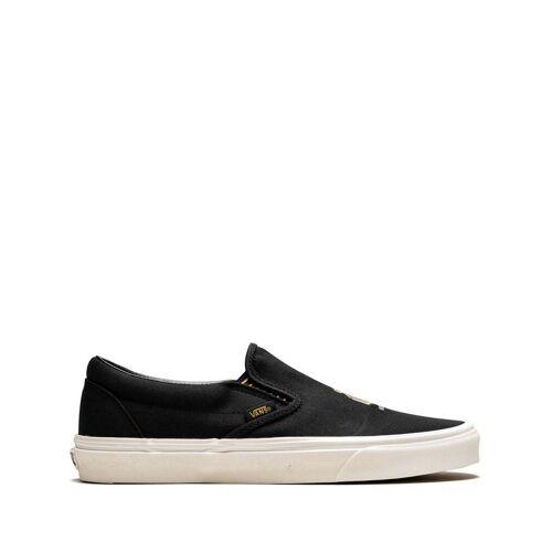Vans Vans x HARRY POTTER™ 'Hufflepuff' Slip-on-Sneakers - Schwarz Male regular