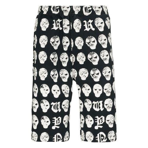 Vyner Articles 'Salmiakki' Shorts - Schwarz Male regular
